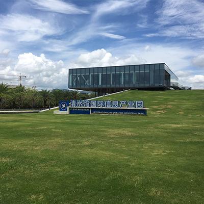 海南三亚清水湾信息产业园