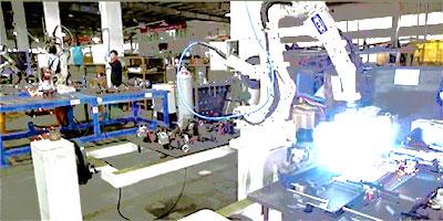 产品生产与工艺